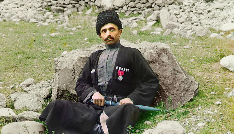 табасаранец